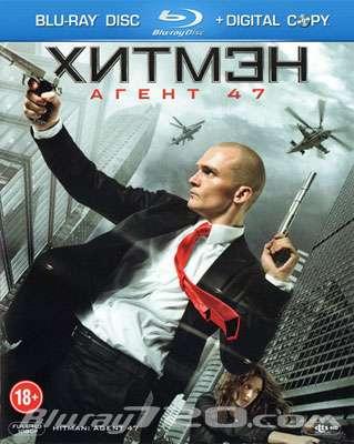 Хитмэн 2: Агент 47 (2015) смотреть онлайн в HD 720